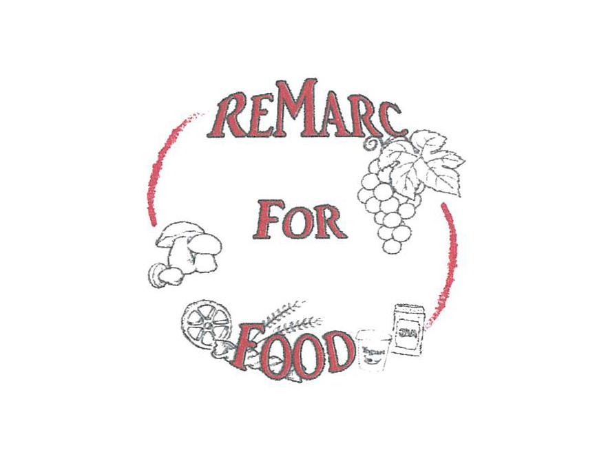 ReMarcForFood