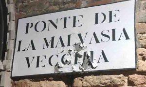 Venice Café Ponte de la Malvasia Vecchia